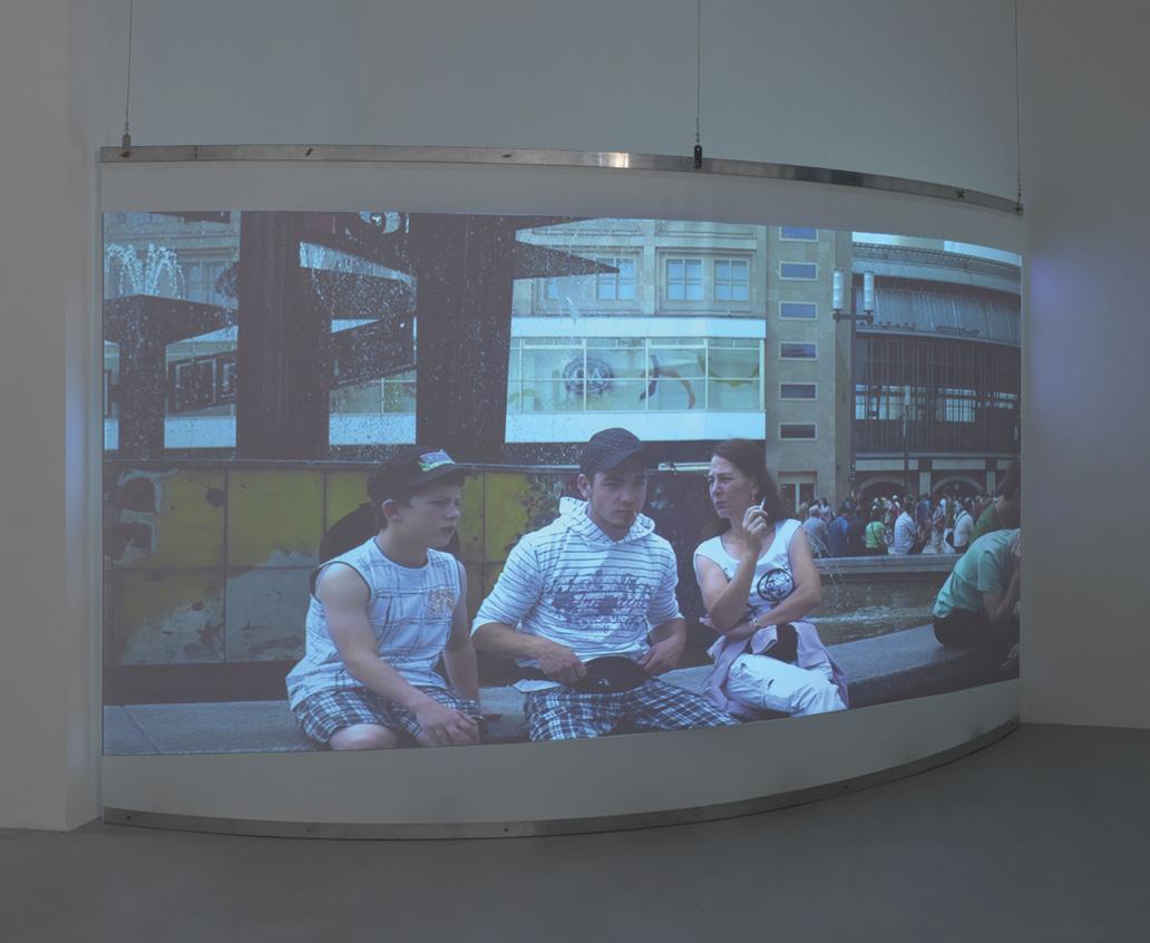 Berlin Alexanderplatz, Mittwoch, 27.07.2011,11:39 Uhr